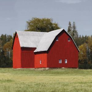 Barn Grand - Gather by Mark Chandon