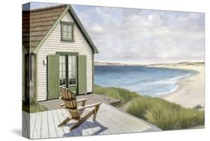 Beach Rest by Mark Chandon