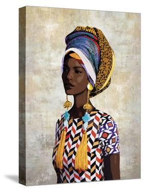 Chic Portrait - Fari by Mark Chandon