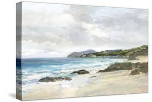 Coastal Captivation by Mark Chandon