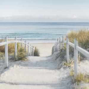 Coastal Retreat - Meander by Mark Chandon