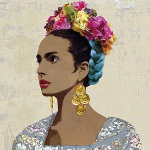 Corona de Flores by Mark Chandon