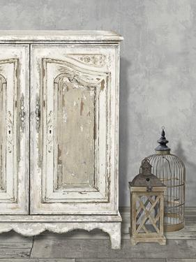 Country Market - Cupboard by Mark Chandon