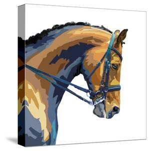 Equine Power - Proud by Mark Chandon