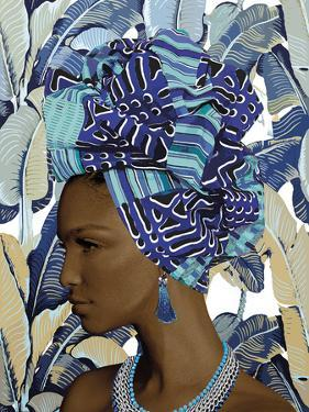 Fashion Gele by Mark Chandon