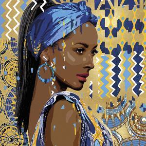 Fayola by Mark Chandon
