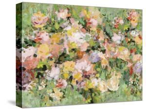 Floral Melee by Mark Chandon