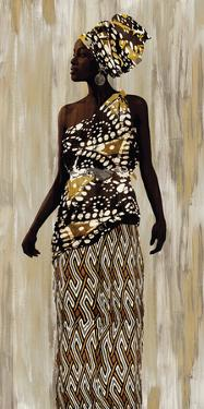 Kitenge by Mark Chandon