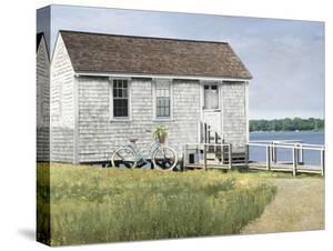 Lakeside Escape by Mark Chandon