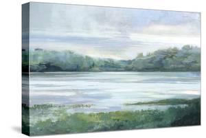 Lakeside Vision by Mark Chandon