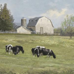 Pastoral - Sweet Meadow by Mark Chandon