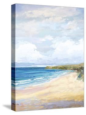 Scenic Seascape by Mark Chandon