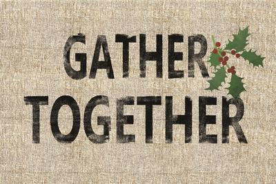 Storehouse Welcome - Gather
