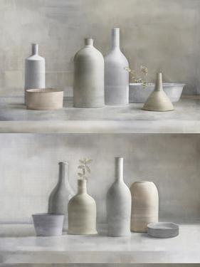The Ceramicist's Work by Mark Chandon