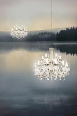 Thoughtful Luminaire by Mark Chandon