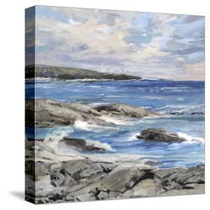 Turbulent Tidewater by Mark Chandon