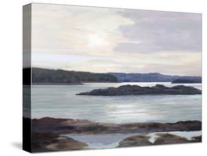 Twilight's Coast by Mark Chandon