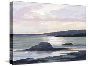 Twilight's Shore by Mark Chandon