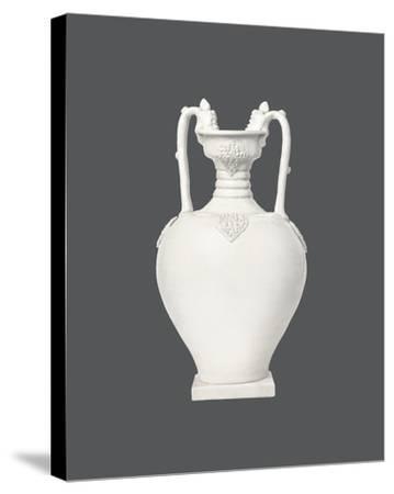 Vintage Vase - Slate