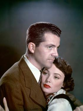 Mark Dixon Detective WHERE THE SIDEWALK ENDS by OttoPreminger with Dana Andrews and Gene Tierney, 1