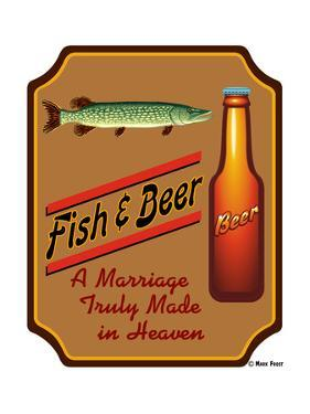 Fish and Beer by Mark Frost