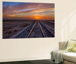 Solar Express I by Mark Geistweite