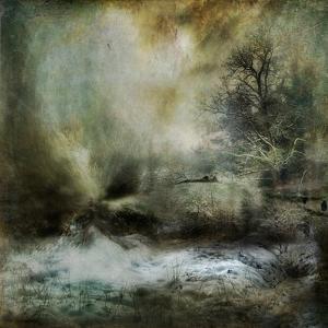 Conceptual Landscape by Mark Gemmell