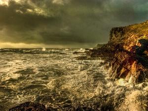 Raging Skies by Mark Gemmell