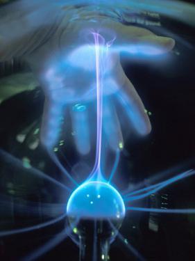 Duke Power Energy Exploratorium, Electricity by Mark Gibson