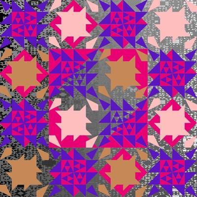 Pattern Idea 2 by Mark Gordon