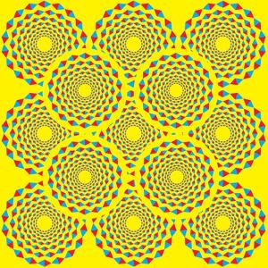 Spin Diamonds by Mark Grenier