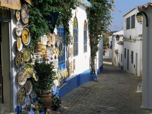Alte, the Algarve, Portugal by Mark Mawson