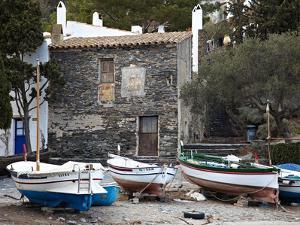 Port Lligat, Catalonia, Costa Brava, Spain, Europe by Mark Mawson