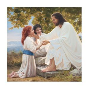 The Pure Love of Christ by Mark Missman