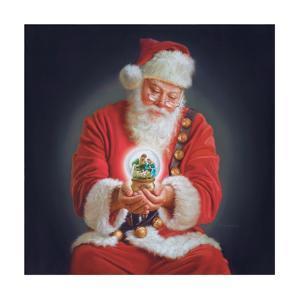 The Spirit of Christmas by Mark Missman