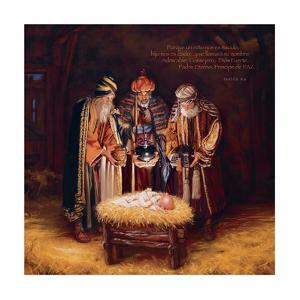 Wise Men Still See Him - Espanol by Mark Missman