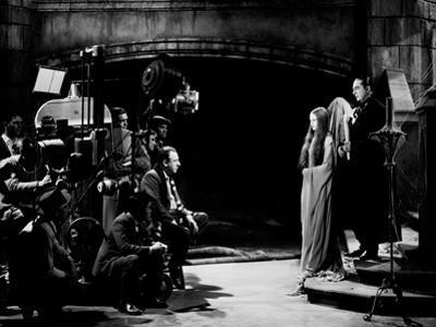 Mark of the Vampire, 1935