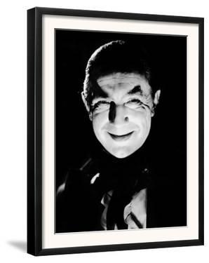 Mark of the Vampire, Bela Lugosi, 1935