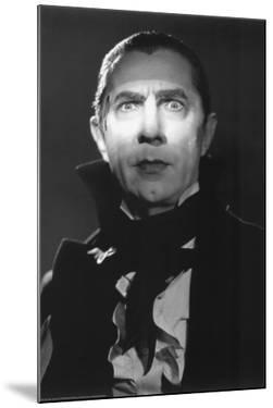 Mark of the Vampire - Dracula (Bela Lugosi)