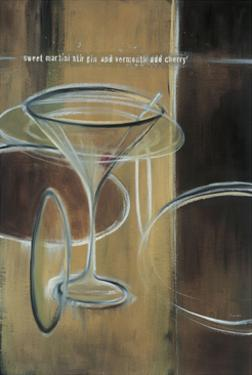 Sweet Martini by Mark Pulliam