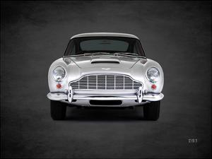 Aston Martin DB5 1965 by Mark Rogan