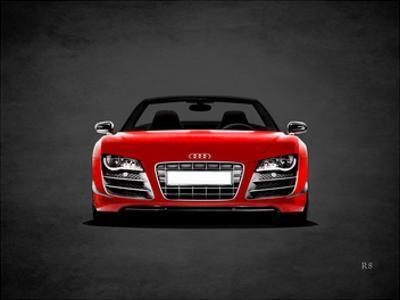 Audi R8 by Mark Rogan