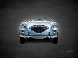 Austin-Healey 100 LeMans 1956 by Mark Rogan