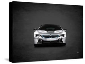 BMW i8 by Mark Rogan