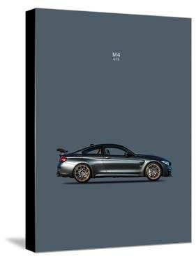 BMW M4 GTS by Mark Rogan