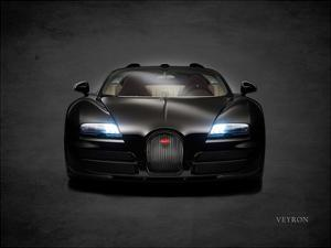 Bugatti Veyron by Mark Rogan