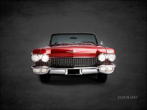 Cadillac Eldorado by Mark Rogan