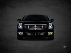 Cadillac SLS by Mark Rogan