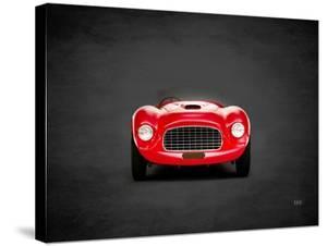 Ferrari 166 1948 by Mark Rogan
