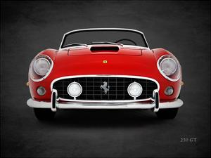 Ferrari 250 GT by Mark Rogan